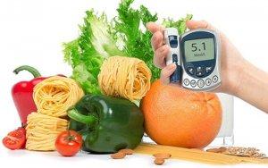 indice glicemico de los alimentos