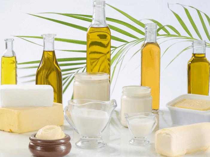 mantequilla o margarina cual es más sana